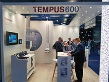 Tempus600 at EuroMedLab 2019, Barcelona